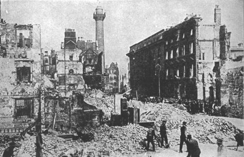 99th Anniversary of the Easter Rising