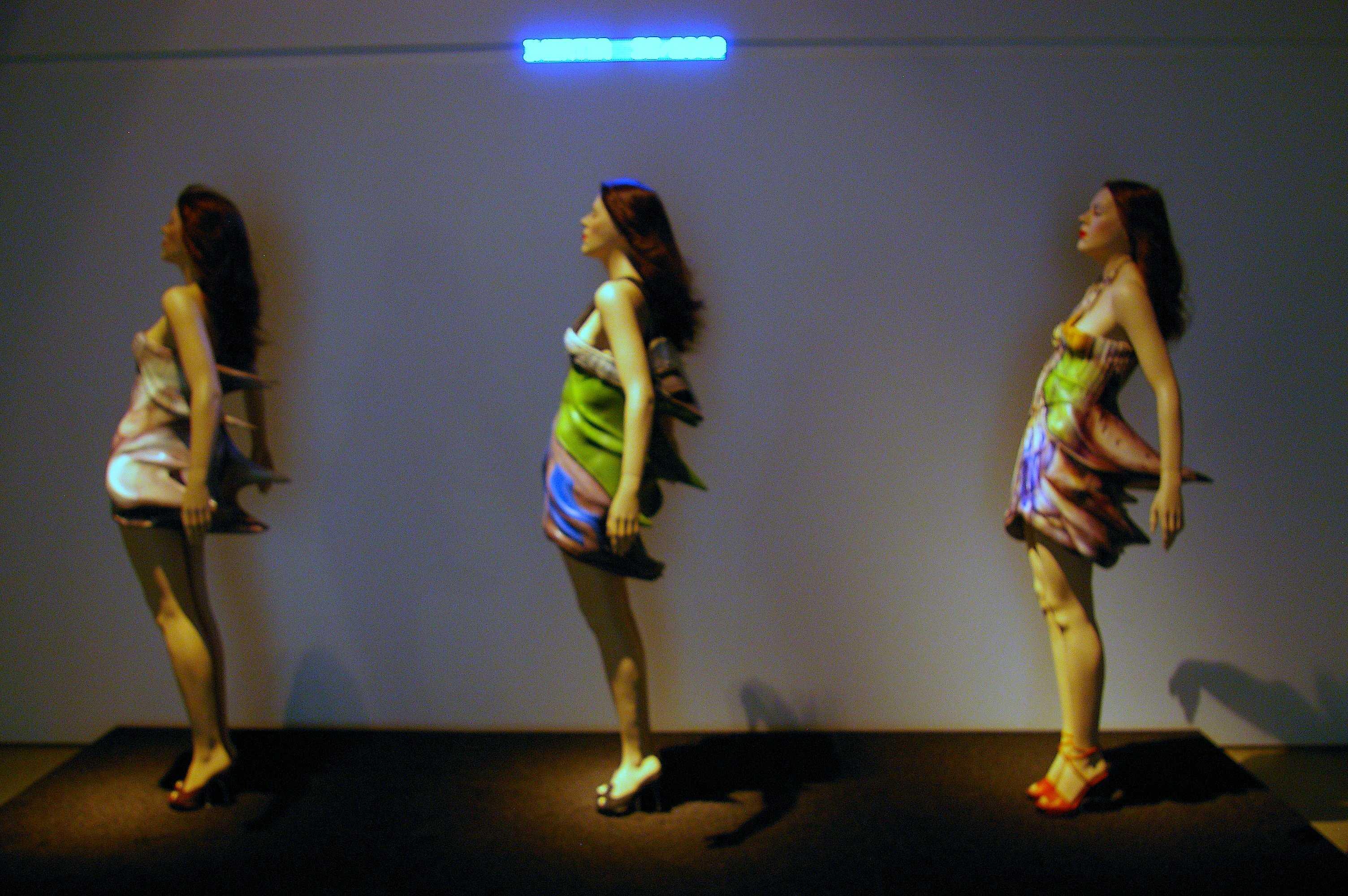 Hussein_Chalayan_designs_2009_exhibition
