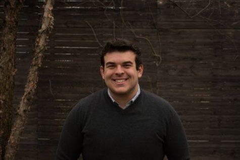 Photo of Jake Holland