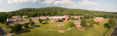 (Photo courtesy stac.edu): Here is an aerial view of STAC